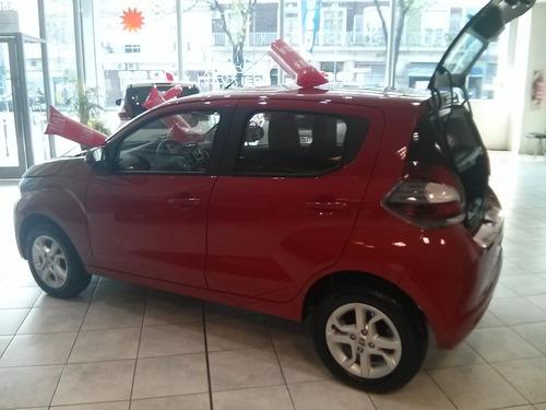 Fiat Mobi 1.0 Easy   Serie #tr3