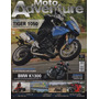 Moto Adventure N°101 Triumph Tiger 1050 Bmw K1300 Ktm Atv
