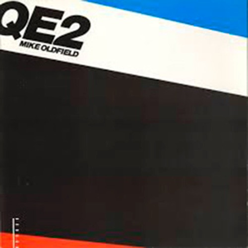 Lp Mike Oldfield - Qe2 Ai - Usado Original