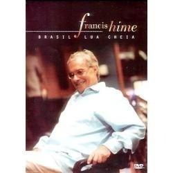 Francis Hime Brasil Lua Cheia Dvd Original