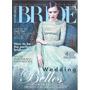 Revista Bride: Modelos De Vestidos De Noiva / Emirados Arabe