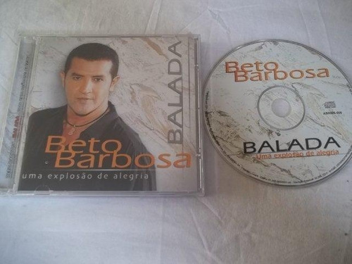 * Cds - Beto Barbosa - Axé Original