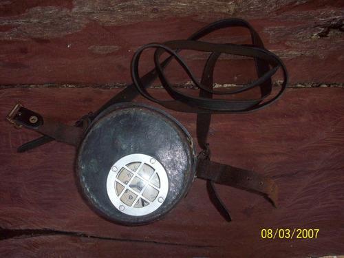 Antiguo Reloj De Sereno