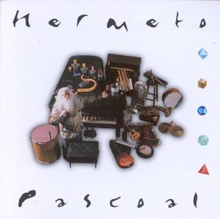 Cd Hermeto Pascoal - Eu E Eles Original