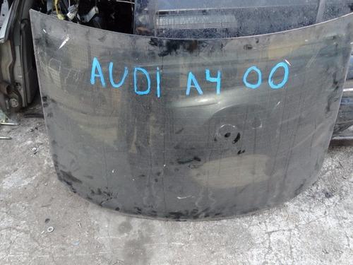 Vidro Traseiro Da Audi A4 Ano 2000 - Planeta Motor
