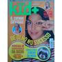 Revista Veja Kid Ivete Sangalo Pôster Milene Domingues