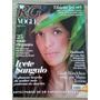 Revista Vogue Rg 58 Ivete Sangalo Gal Costa Ney Matogrosso