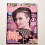 Revista Toda Teen 227 Demi Lovato Mc Gui