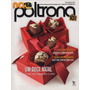 Na Poltrona N°126 Dez/2009 Revista De Bordo Da Itapemirim