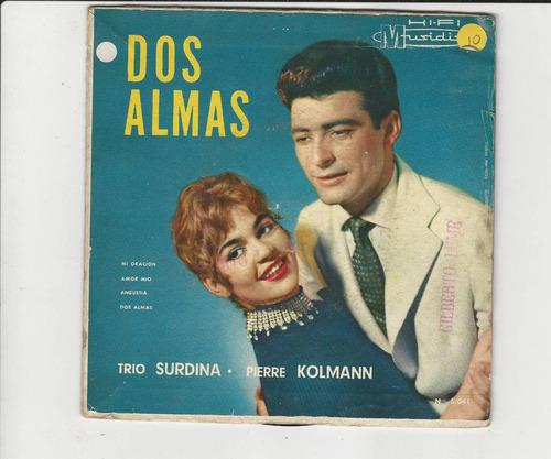 Dos Almas - Mi Oracion/ Amor Mio - Compacto Ep 27 Original