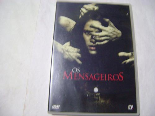 Dvd  Os Mensageiros Original