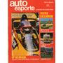 Auto Esporte Nº148 Chevette Gp Ii Karmann Mobil Comodoro