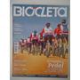 Revista Bicicleta #52 Ano 2015 Grupos De Pedal