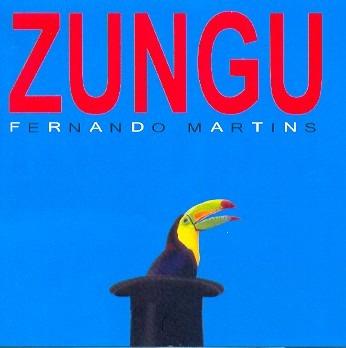 Cd Fernando Martins - Zungu Original