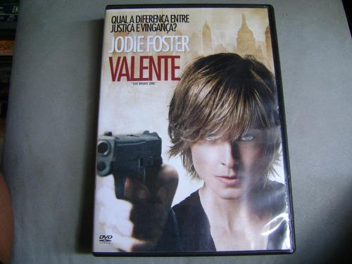 Dvd Valente Com Jodie Foster Original
