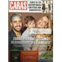 Caras 1191: Luana Piovani / Malvino Salvador / Laila Garin