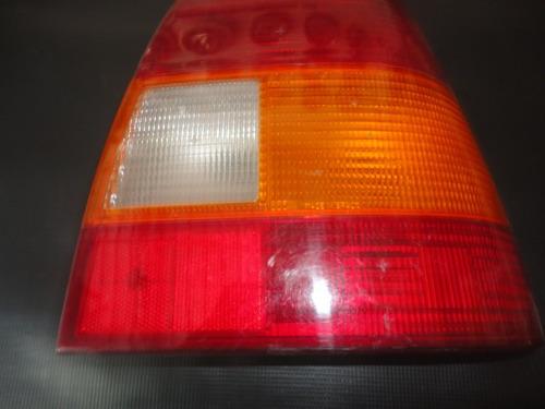 Lanterna Traseira Monza Lado Direito .  Gm Original