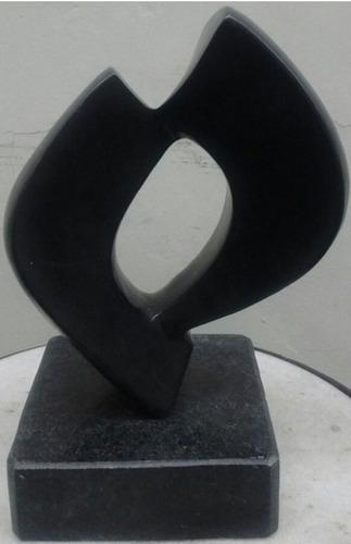 Bruno Giorgi - Escultura Atribuída Ao Mestre