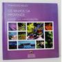 Livro Os Vinhos Da Provence O Rosé E Suas Harmonizações
