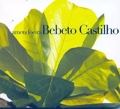 Cd Bebeto Castilho - Amendoeira Original