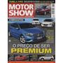Motor Show Nº363 Mercedes A200 Bmw 118i Volvo V40 Rav4 Cr v