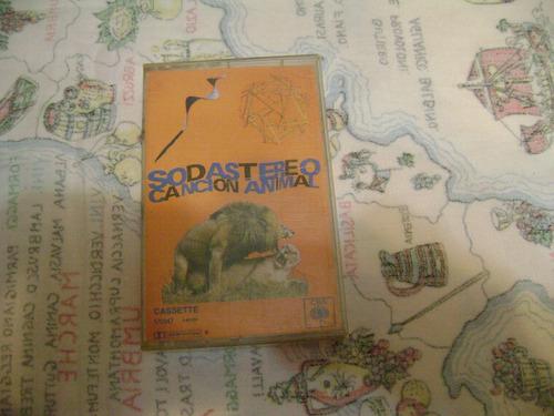 Cassettes Musica Rock Originales