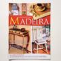 Revista Arte Fácil Madeira Cadeiras Cabideiros Estante Bb334