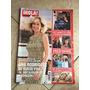 Revista Hola 3536 Espanhol Jessica Parker A Banderas I238
