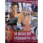 Revista Conta Mais 841 Xuxa/anitta/ivete/viviane/sabrina