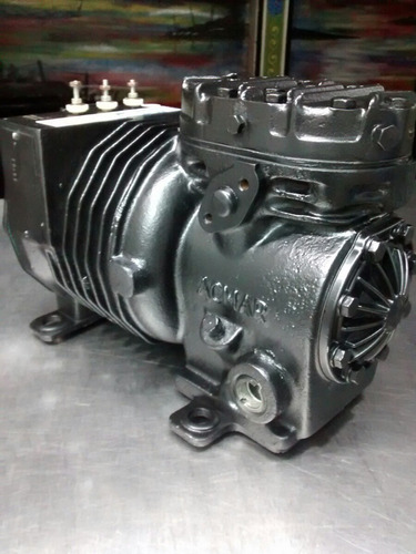 Recambio Motor Arcmametic 1 1/2 Hp Trifasico