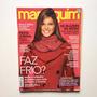 Revista Manequim Daniela Sarahyba Wanessa Camargo Bb155