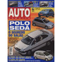 Auto Esporte Nº448 Citroen C3 C5 Mondeo Stilo Golf Gti 745i