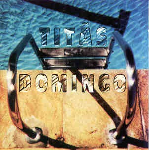 Cd Titas - Domingo Original