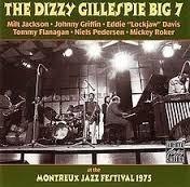 Cd Dizzy Gillespie Big 7 - At Montreux 1975 Original