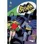 Hq Batman 66 Jeff Parker Panini Capa Dura