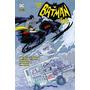 Hq Batman 66 Entrando Numa Fria Jeff Parker Panini