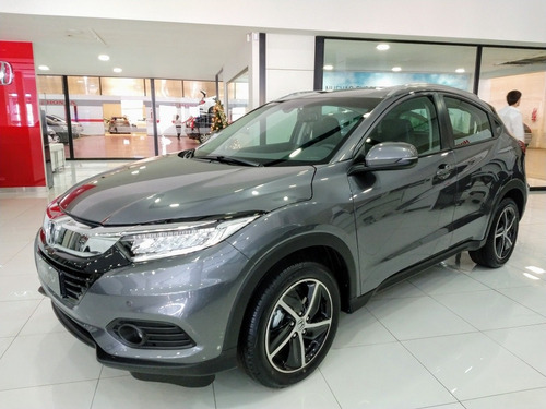 Honda Hr-v 1.8 Ex-l 2wd Cvt 2020