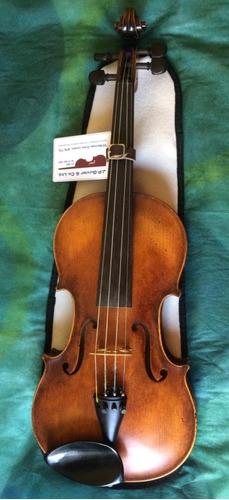Violino Franz Sandner