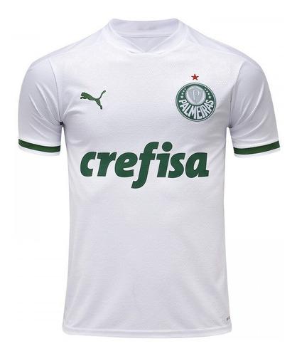 Camisa Palmeiras 2020/21 - Envio Imediato Promoção