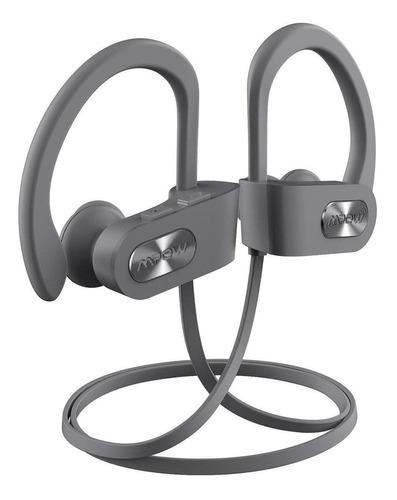 Audífonos Inalámbricos Mpow Flame Gray