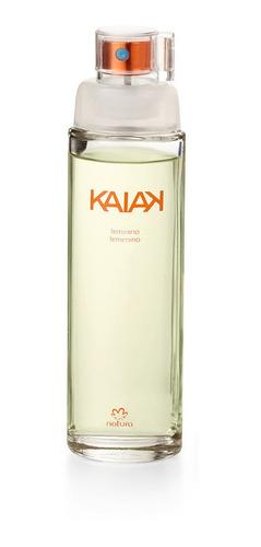 Perfume Loción Kaiak Clásico Mujer Producto Natura Original