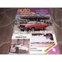 Auto Esporte N208 Revista