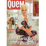 Quem 770: Ana Maria Braga / Ney Matogrosso / Angela Ro Ro