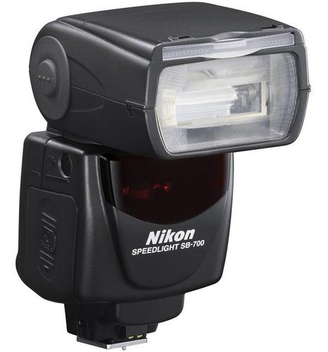 Flash Nikon Speedlight Sb-700
