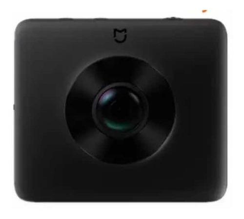 Câmera Xiaomi Mija 360 Graus Gravação De Video Ip67 Bastao