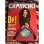 Revista Capricho 91 Juliana Luana Piovani Christian Slater