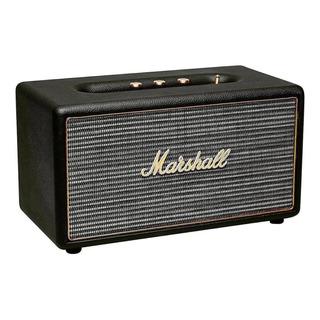 Parlante Marshall Stanmore Bluetooth inalámbrico Black 100V/240V