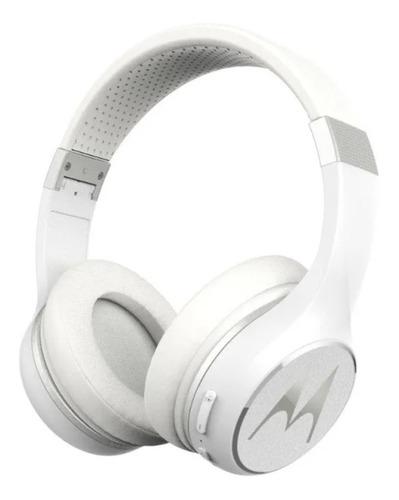 Auriculares Inalámbricos Motorola Escape 220 Blanco