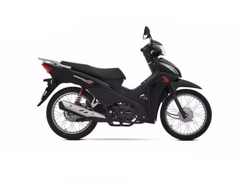 Honda Wave S 110 O Km 110cc 0km Cub Ciclomotor 999 Motos