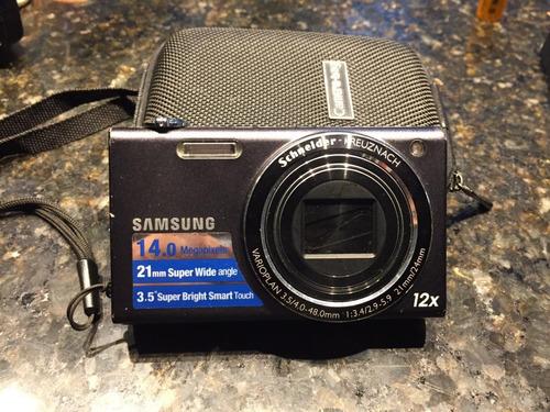 Camera Samsung Wb210 Touch Original
